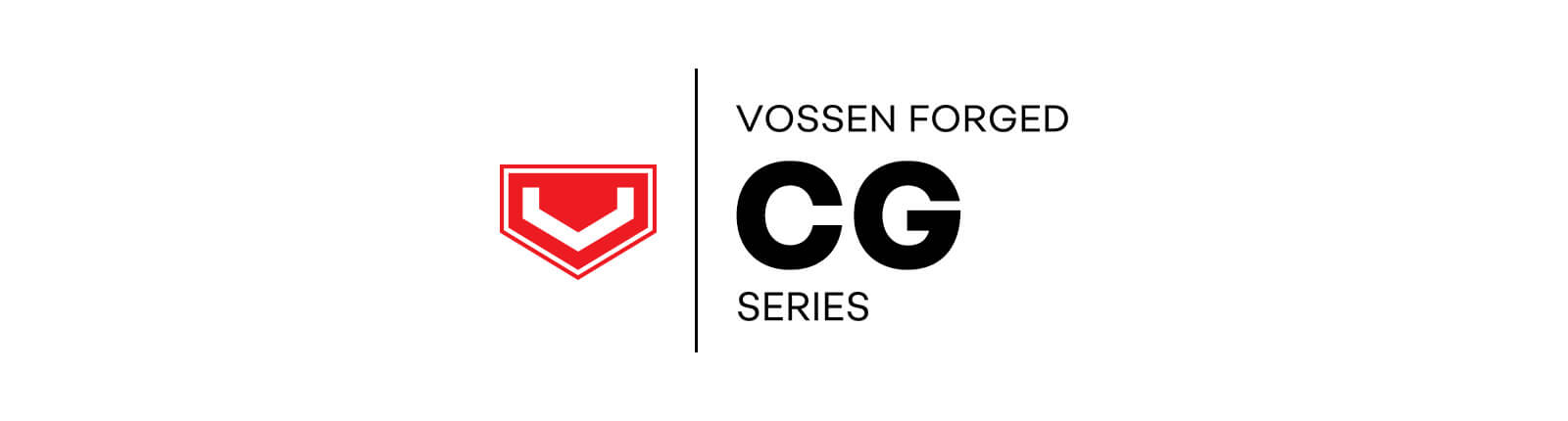 Vossen Wheels CG Series