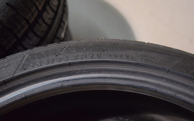 Tire Size & Information