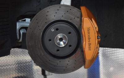 Avoid losing money on your brakes!