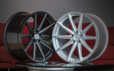 Vossen Wheels Releases the VFS-10