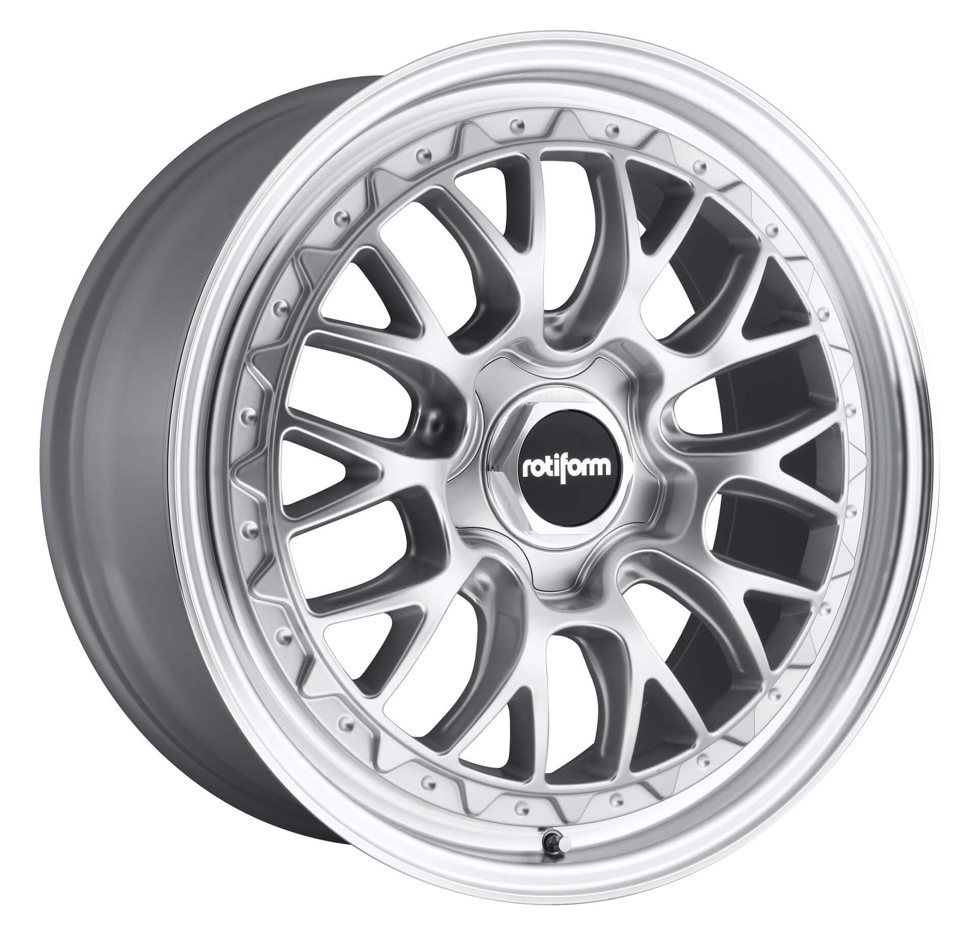 Rotiform Cast Wheel - LSR Cast 1 Piece