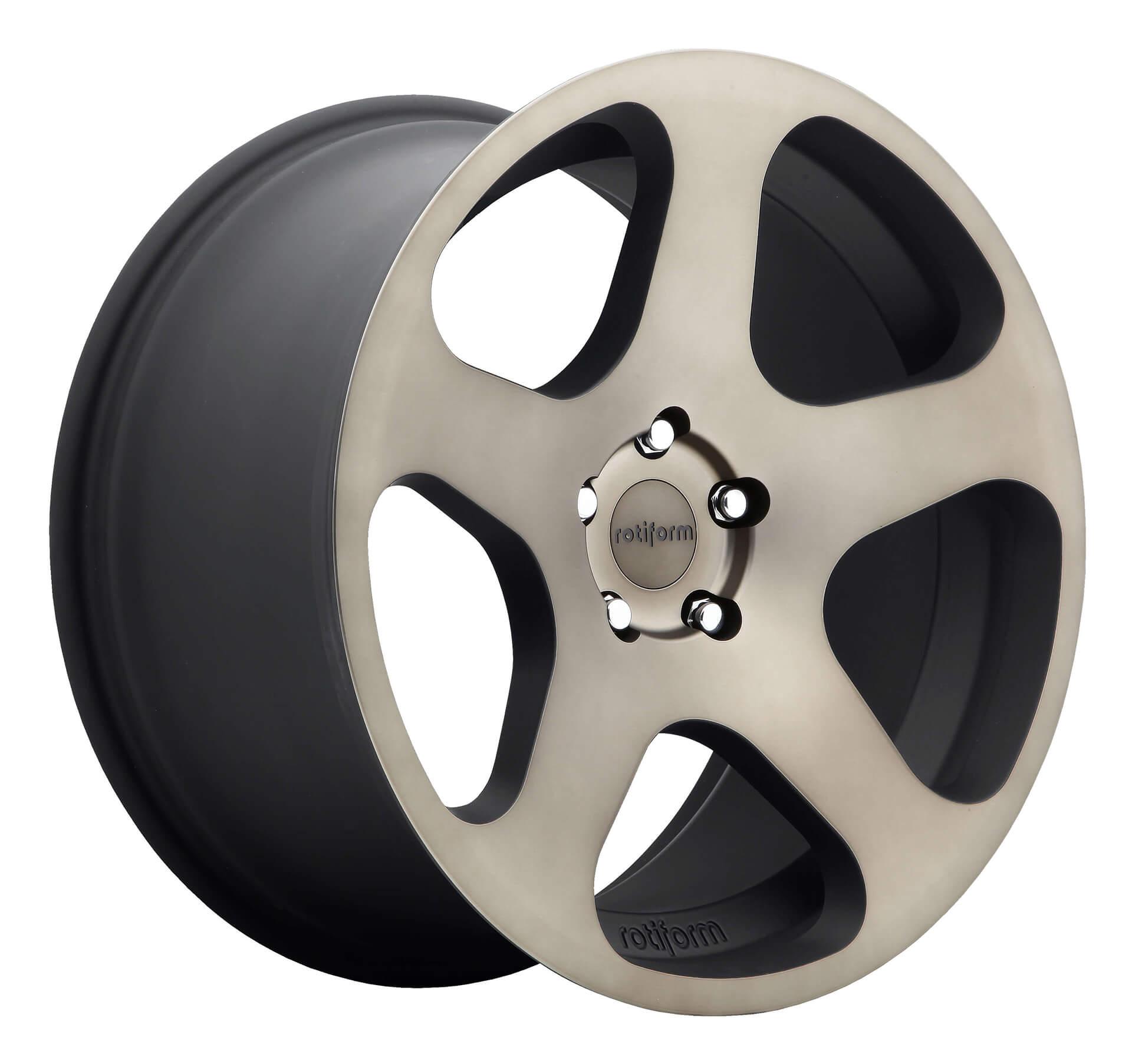 Rotiform Monoblock Wheel - NUE Cast 1 Piece