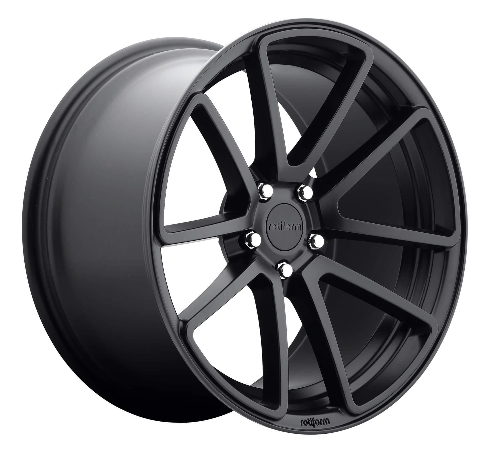 Rotiform Monoblock Wheel - SPF Cast 1 Piece