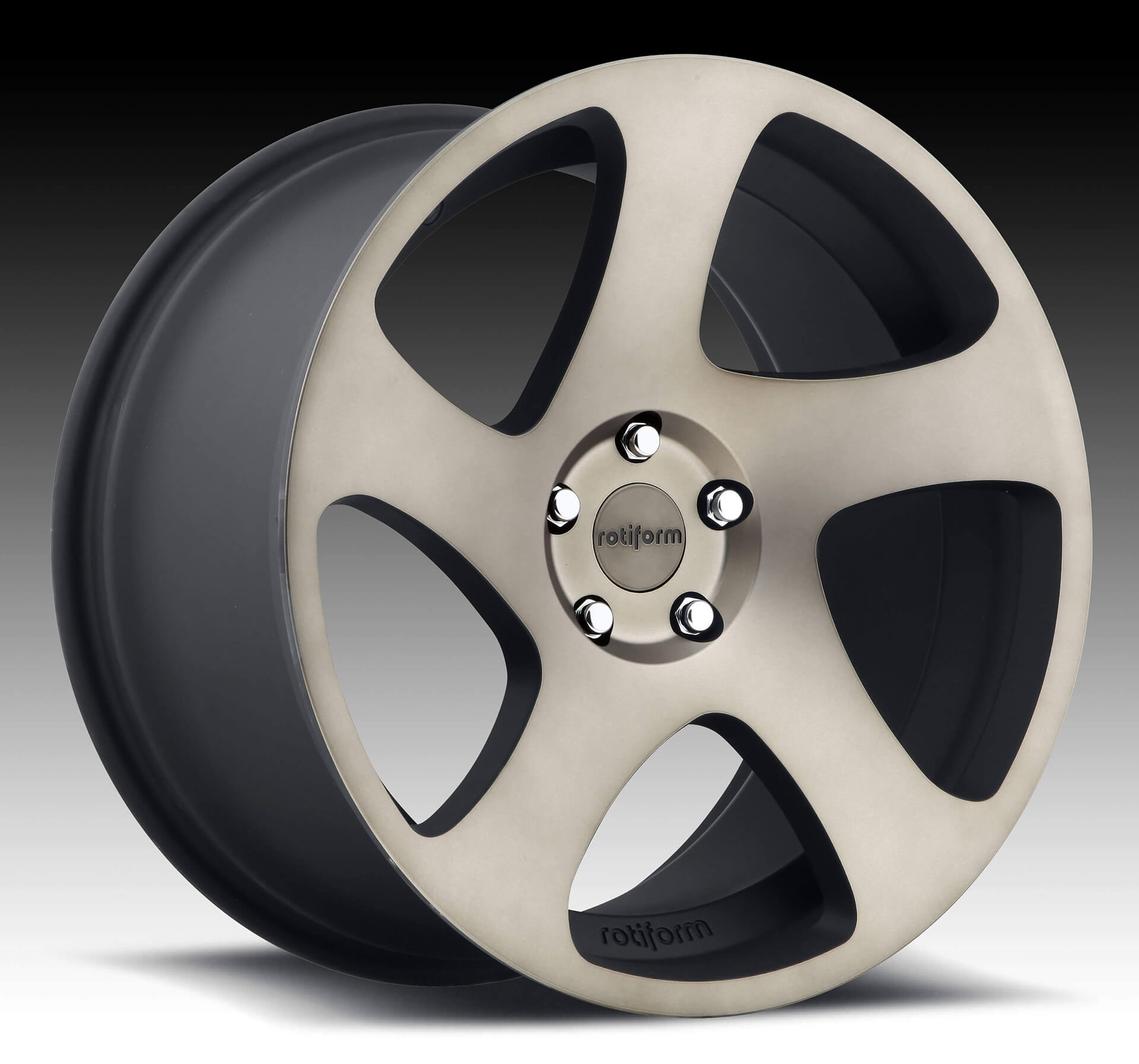 Rotiform Monoblock Wheel - TMB Cast 1 Piece