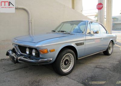 BMW 3.0 FRONT