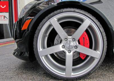 Front Wheels C300 CV3-R