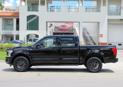 FORD F150 STOREFRONT